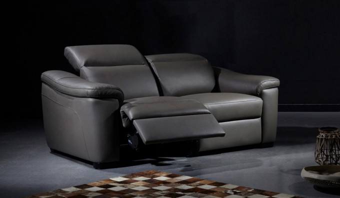 Forza 2 Seater Electric Recliner Sofa