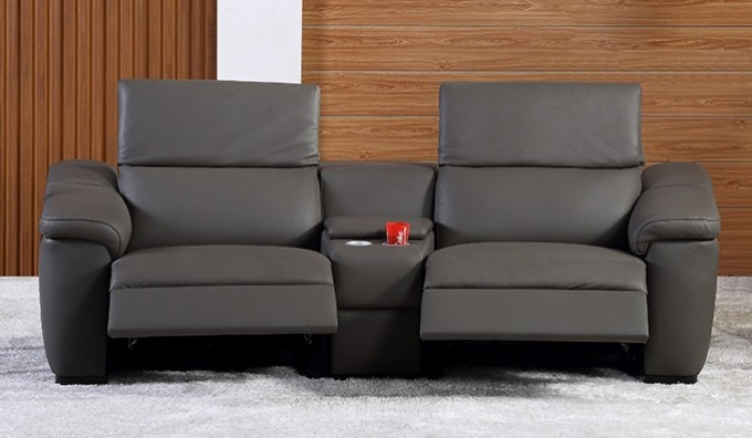 Forza 2 Home Cinema Seating