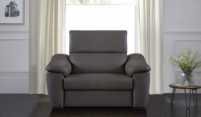 Forza Electric Recliner Armchair