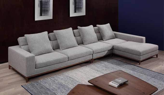 Odense Extra Large Corner Sofa