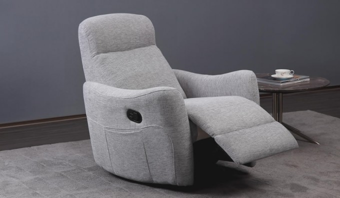 Mazzola Recliner Armchair