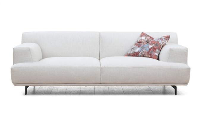Modulo 2 Seater Sofa