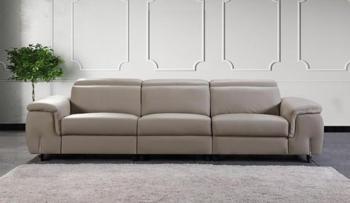 Monza 4 Seater Sofa