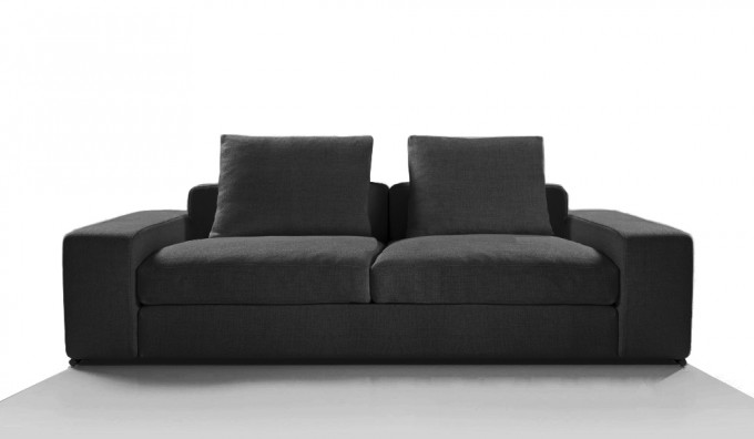 Munich 2 Seater Sofa