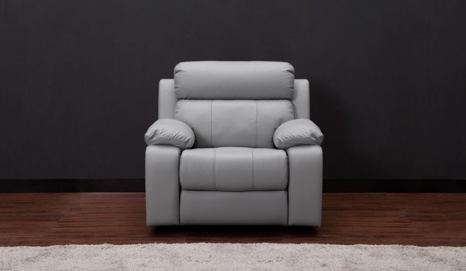 Novell Electric Recliner Armchair
