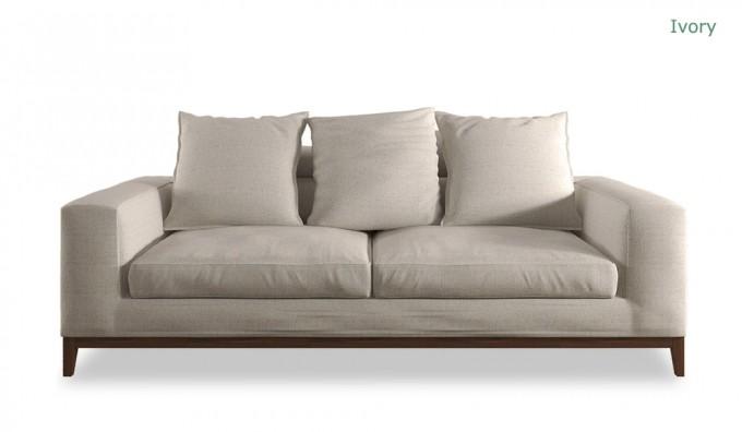 Odense 3 Seater Sofa