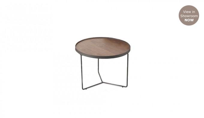 Orbit Low Side Table
