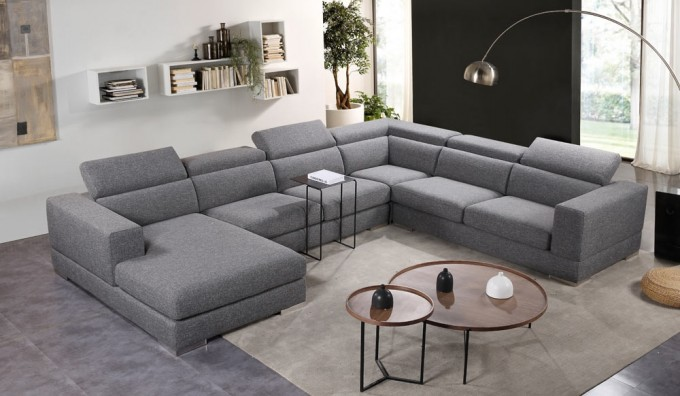 Orion U Shape Sofa
