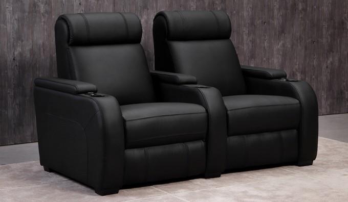 Paramount 2 Home Cinema Seating
