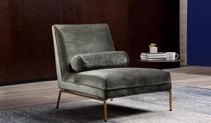 Parisian Chair
