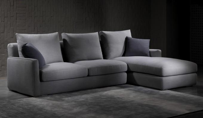 Piccolo Corner Sofa