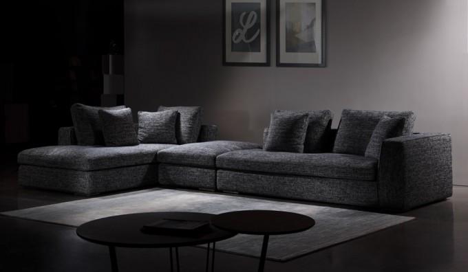Porada Modular Sofa