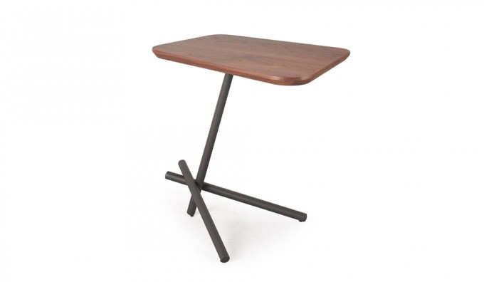Vox Overreach Table - Walnut