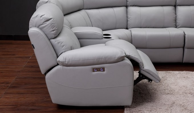 Novell Additional Recliner