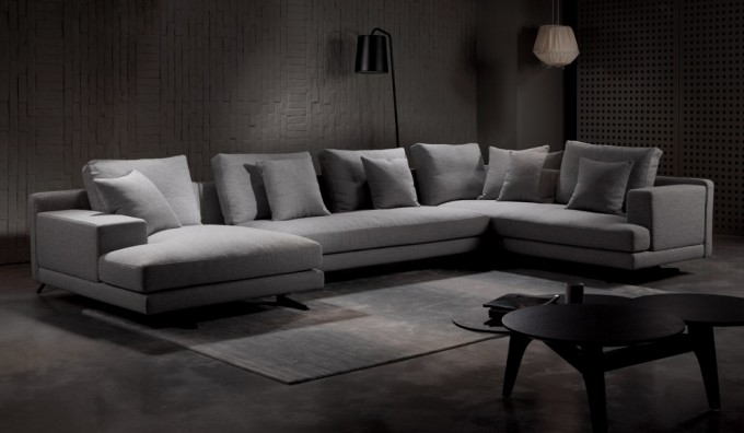 Uforma U Shape Sofa