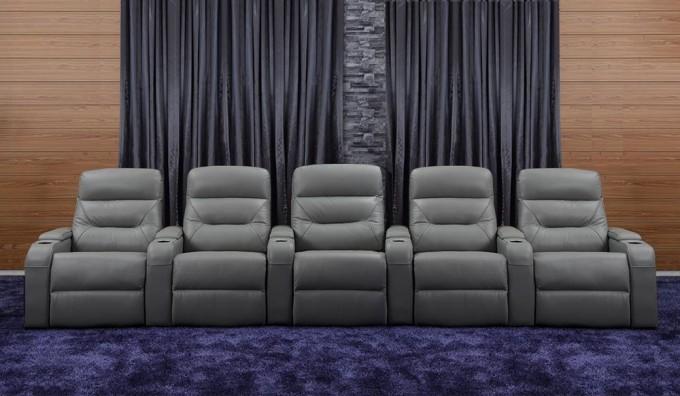 Universal 5 Cinema Chairs