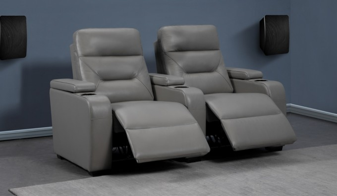 Universal 2 Cinema Chairs