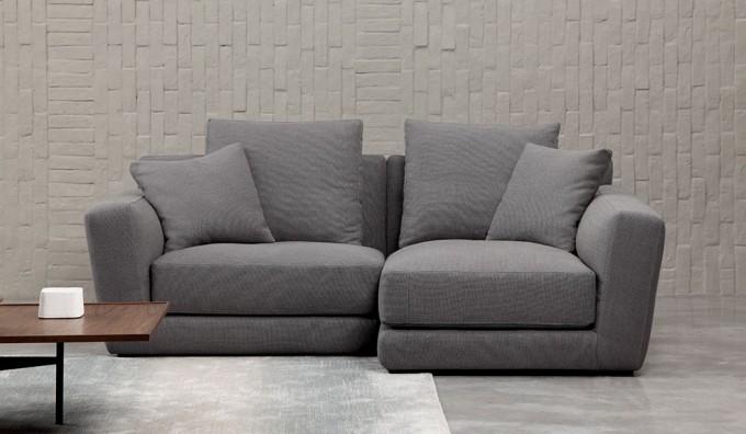 Urban Small Corner Sofa
