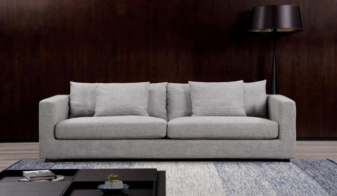 Violin 3 Seater Sofa