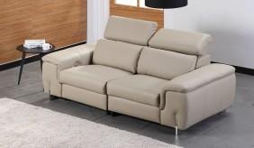 Monza 3 Seater Sofa