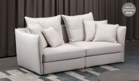 Bellini 2 Seater Sofa (sectional)