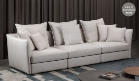 Bellini 4 Seater Sofa