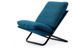 Parsek Lounger Chair