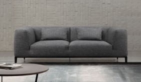 Bravas 2 Seater Sofa