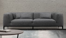 Bravas 3 Seater Sofa