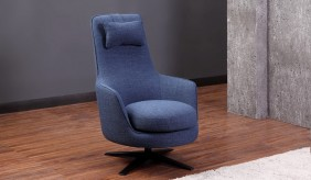 Capitano Swivel Chair
