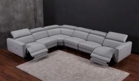 Certosa Modular Recliner Sofa