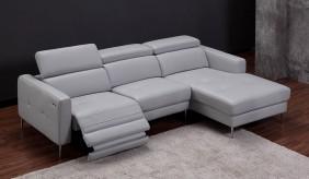 Certosa Corner Recliner Sofa
