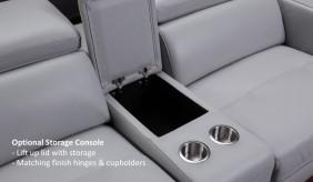 Certosa Modular Console
