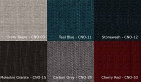 Bido Fabric Samples - CNO