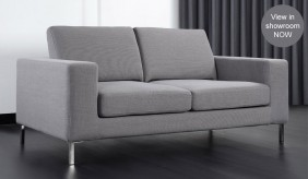 Cosmos Plus 2 Seater Sofa