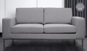 Cosmos 3 Seater Sofa