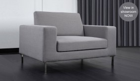Cosmos Plus Armchair