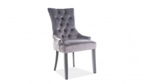 Chester Velvet Dining Chair (Set of 2)