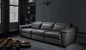 Forza 4 Seater Sofa