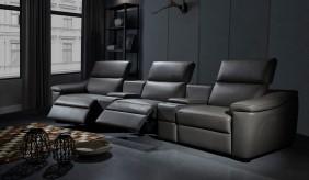 Forza 3 Home Cinema Seating