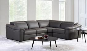 Forza Modular Electric Recliner Sofa