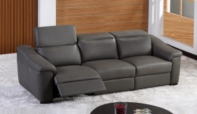 Forza Plus 4 Seater Electric Recliner
