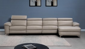 Forza Ultimate Smart Technology Large Corner Sofa