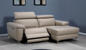 Forza Ultimate Smart Technology Small Corner Sofa
