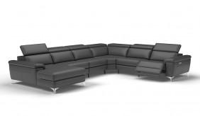 Forza Ultimate Smart Technology U Shape Sofa