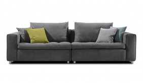 Hex 4 Seater Sofa