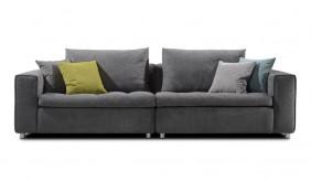Hex 4 Seater Sofa