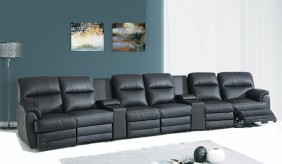 Horizon Home Cinema 6 Seater - CUSTOM