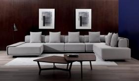 Svensson Large U shape Modular Sofa