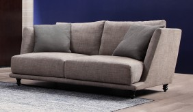 Vogeler 2 Seater Sofa